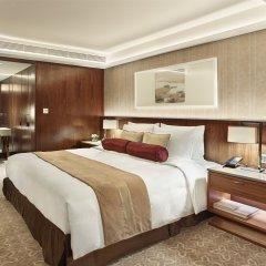 White Swan Hotel комната для гостей фото 7