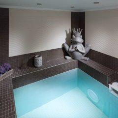 Отель Excelsior Чехия, Марианске-Лазне - отзывы, цены и фото номеров - забронировать отель Excelsior онлайн бассейн