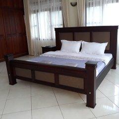 Отель HBNK Уганда, Остров Нгамба - отзывы, цены и фото номеров - забронировать отель HBNK онлайн комната для гостей