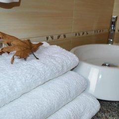 Отель Select City Center Hotel Албания, Тирана - отзывы, цены и фото номеров - забронировать отель Select City Center Hotel онлайн ванная
