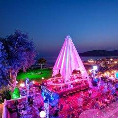 Belcekiz Beach Club Турция, Олудениз - 1 отзыв об отеле, цены и фото номеров - забронировать отель Belcekiz Beach Club - All Inclusive онлайн фото 10