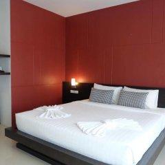 Отель Phuket Airport Place комната для гостей фото 3