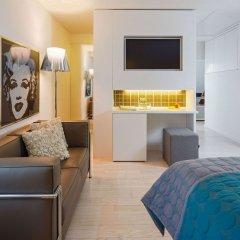 Отель Rössli Швейцария, Цюрих - отзывы, цены и фото номеров - забронировать отель Rössli онлайн комната для гостей фото 3