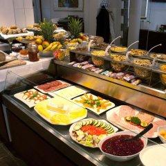 Отель Altera Pars Германия, Кёльн - отзывы, цены и фото номеров - забронировать отель Altera Pars онлайн питание фото 3