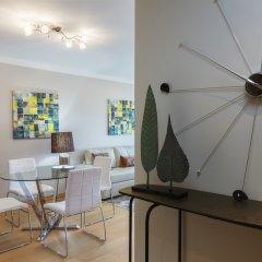 Апартаменты Apt in Lisbon Oriente 57 Apartments - Parque das Nações удобства в номере