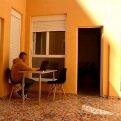 Отель Hostel Allegro Испания, Сантандер - отзывы, цены и фото номеров - забронировать отель Hostel Allegro онлайн интерьер отеля