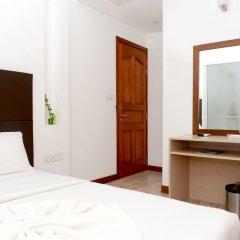 Отель Express Inn Мальдивы, Мале - отзывы, цены и фото номеров - забронировать отель Express Inn онлайн комната для гостей фото 4