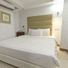 Wellcome Hotel комната для гостей фото 4