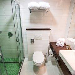 Отель Bonvital Wellness & Gastro Hotel Hévíz - Adults Only Венгрия, Хевиз - 1 отзыв об отеле, цены и фото номеров - забронировать отель Bonvital Wellness & Gastro Hotel Hévíz - Adults Only онлайн ванная
