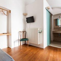 Отель La Corte Vetere Матера удобства в номере