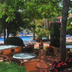 Hotel y Apartamentos Bosque Mar фото 9
