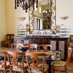 Отель Casa Juan Мексика, Сан-Хосе-дель-Кабо - отзывы, цены и фото номеров - забронировать отель Casa Juan онлайн питание