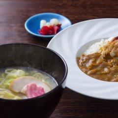 """Отель New Tomakomai Prince Hotel """"Nagomi"""" Япония, Томакомай - отзывы, цены и фото номеров - забронировать отель New Tomakomai Prince Hotel """"Nagomi"""" онлайн питание фото 3"""