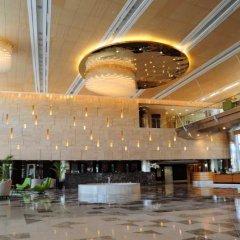 Отель De Convencoes De Talatona интерьер отеля фото 2