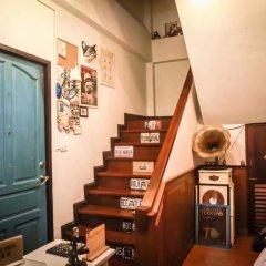 Отель Nego Home интерьер отеля фото 2