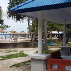 Отель Saladan Beach Resort фото 8