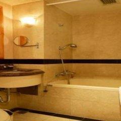 Nostalgia Hotel Сеул ванная фото 2