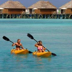 Отель Eureka Airport Inn Мальдивы, Мале - отзывы, цены и фото номеров - забронировать отель Eureka Airport Inn онлайн спортивное сооружение