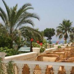 Sun Maritim Hotel Турция, Аланья - 1 отзыв об отеле, цены и фото номеров - забронировать отель Sun Maritim Hotel онлайн