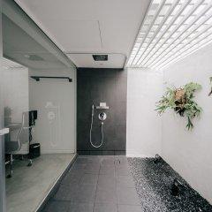 Отель Lloyds Inn Сингапур, Сингапур - отзывы, цены и фото номеров - забронировать отель Lloyds Inn онлайн ванная фото 2