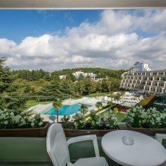 Hotel Laguna Mediteran балкон