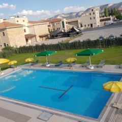 Casablanca Garden Hotel Аванос бассейн фото 3