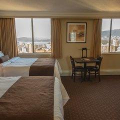 Отель Century Plaza Hotel & Spa Канада, Ванкувер - отзывы, цены и фото номеров - забронировать отель Century Plaza Hotel & Spa онлайн комната для гостей фото 5