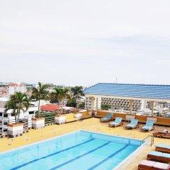 Отель HIGHFIVE Паттайя бассейн фото 2