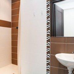 Отель Арбат Тюмень центр ванная фото 2