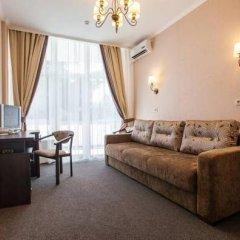 Гостиница Санаторно-курортный комплекс Знание комната для гостей фото 6