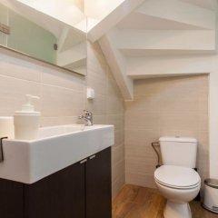 Апартаменты Lisbon City Sweet Studio ванная