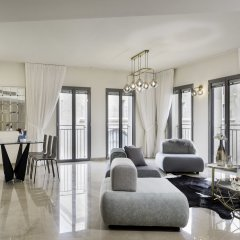 Sweet Inn Apartments-Mamilla Израиль, Иерусалим - отзывы, цены и фото номеров - забронировать отель Sweet Inn Apartments-Mamilla онлайн комната для гостей