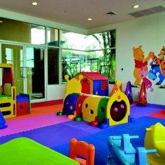 The Narathiwas Hotel & Residence Sathorn Bangkok детские мероприятия фото 2