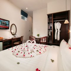 Отель Labevie Hotel Вьетнам, Ханой - отзывы, цены и фото номеров - забронировать отель Labevie Hotel онлайн спа фото 2