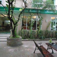 Отель CALYPZO Бангкок