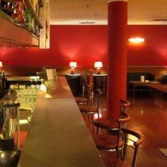 Отель Mercure Rome Leonardo da Vinci Airport гостиничный бар
