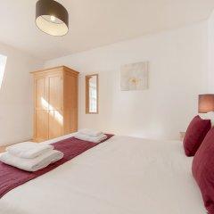 Отель Roomspace Apartments -Groveland Court Великобритания, Лондон - отзывы, цены и фото номеров - забронировать отель Roomspace Apartments -Groveland Court онлайн комната для гостей фото 2