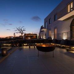 Отель White Exclusive Suite & Villas фото 4