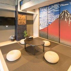 Отель AMP FLAT Nishijin 2F Фукуока фото 9
