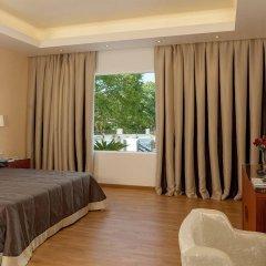 Отель Theoxenia Residence Греция, Кифисия - отзывы, цены и фото номеров - забронировать отель Theoxenia Residence онлайн комната для гостей фото 3