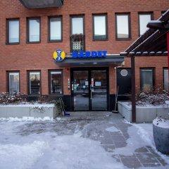 STF Gärdet Hotel & Hostel бассейн