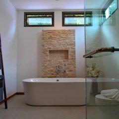 Отель Ya Nui Beach Villas ванная фото 2