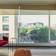 Отель Luxurious Designer 2BR Apt. in Polanco Мехико фото 12