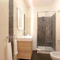 Отель Relais Martinez Florence Флоренция ванная