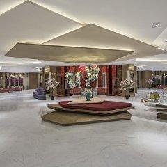 Отель Delphin BE Grand Resort интерьер отеля фото 2