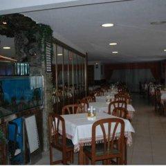 Отель Hostal Gabino Испания, Арнуэро - отзывы, цены и фото номеров - забронировать отель Hostal Gabino онлайн питание фото 3