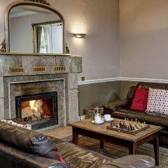 Отель Best Western Dower House & Spa интерьер отеля