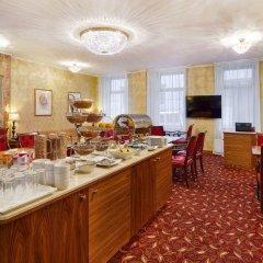 Отель Mamaison Residence Downtown Prague питание фото 3