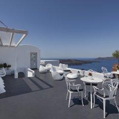 Отель Athina Luxury Suites Греция, Остров Санторини - отзывы, цены и фото номеров - забронировать отель Athina Luxury Suites онлайн бассейн