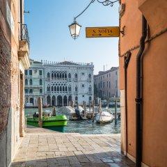 Отель Polo's Treasures Италия, Венеция - отзывы, цены и фото номеров - забронировать отель Polo's Treasures онлайн фото 4